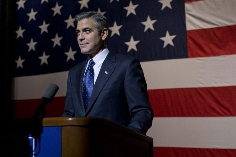 George'as Clooney: taip, aš apvogiau Williamą Shakespeare'ą