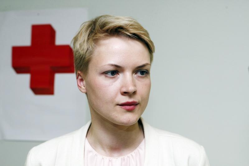 Klaipėdoje įkurtas informacijos centras migrantams