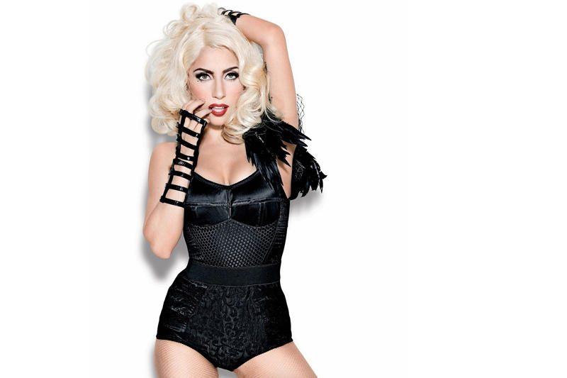 Bilietų į Lady Gagos koncertą jau nupirkta rekordiškai daug