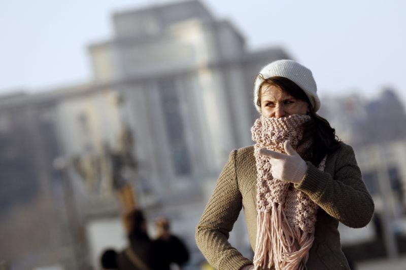 Į Lietuvą dar kartą mėgins sugrįžti žiema