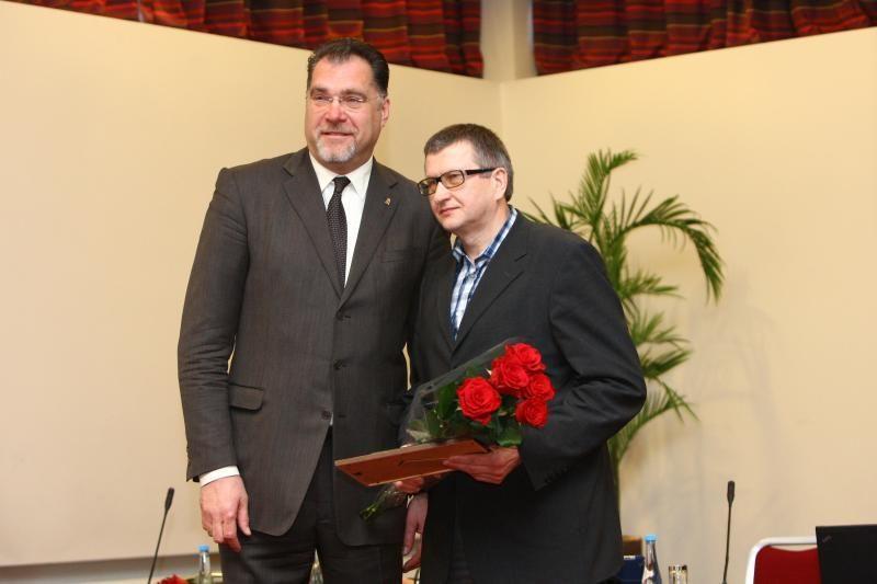 LKF konferencija Kaune: federacijos išlaidos viršijo pajamas