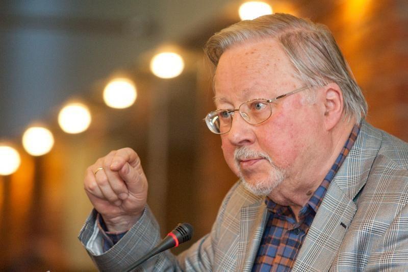 A. Kubilius: V. Landsbergis – nepriklausomybės architektas