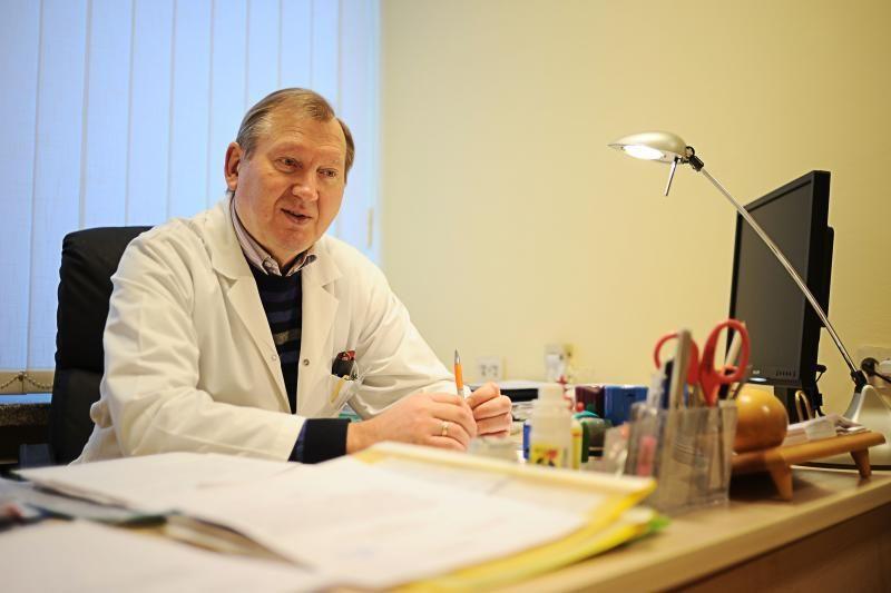 Kauno klinikinės ligoninės vadovas įsitikinęs – licencijos neatims