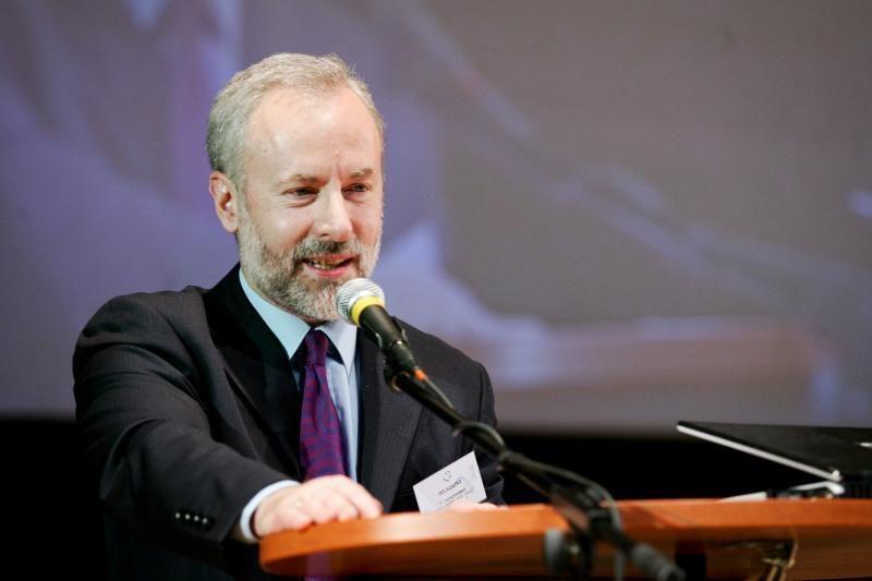 J.Razma: konservatoriai sieks Seimo Ekonomikos komiteto vadovo posto