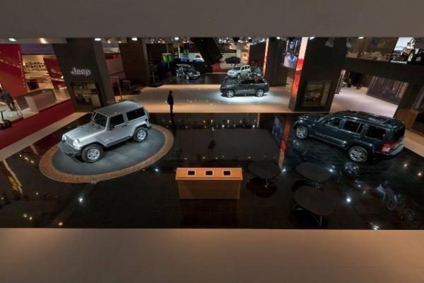 Paryžiaus automobilių paroda: