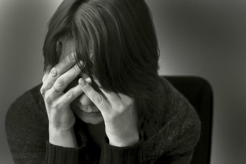 Per mėnesį – beveik 3,5 tūkst. pranešimų apie smurtą šeimoje