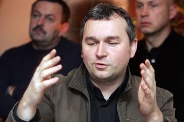 R.Kuodis paskirtas Lietuvos banko valdybos pirmininko pavaduotoju