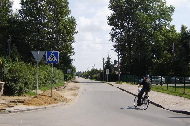 Palangoje prasideda gatvių tvarkymo darbai