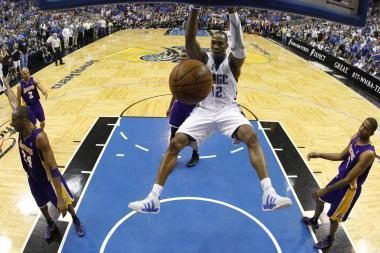 NBA žaidėjų sąjungos vadovas: viskas krypsta link lokauto