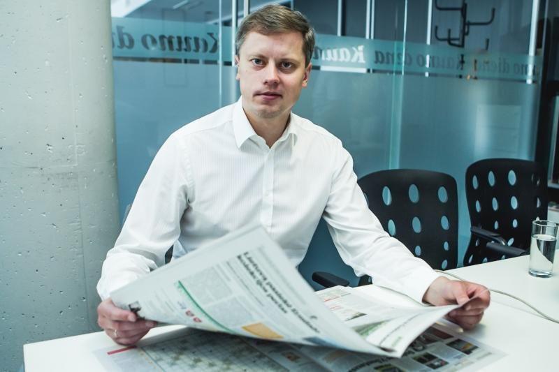 Kauno meras siūlo griauti daugiabučius, kurių neapsimoka renovuoti