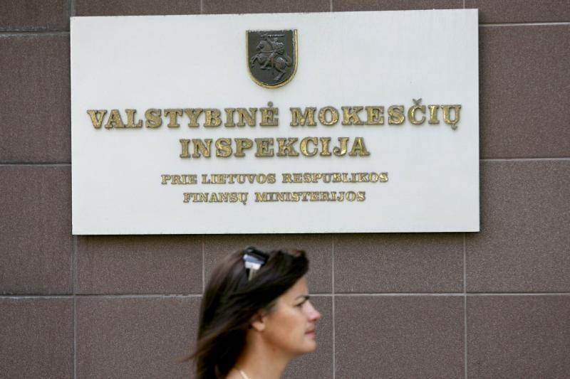 Laikinai neveiks VMI ITIS EU informacinė sistema (atnaujinama)