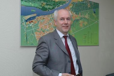 Komisija: A.Každailevičius pažeidimų nepadarė