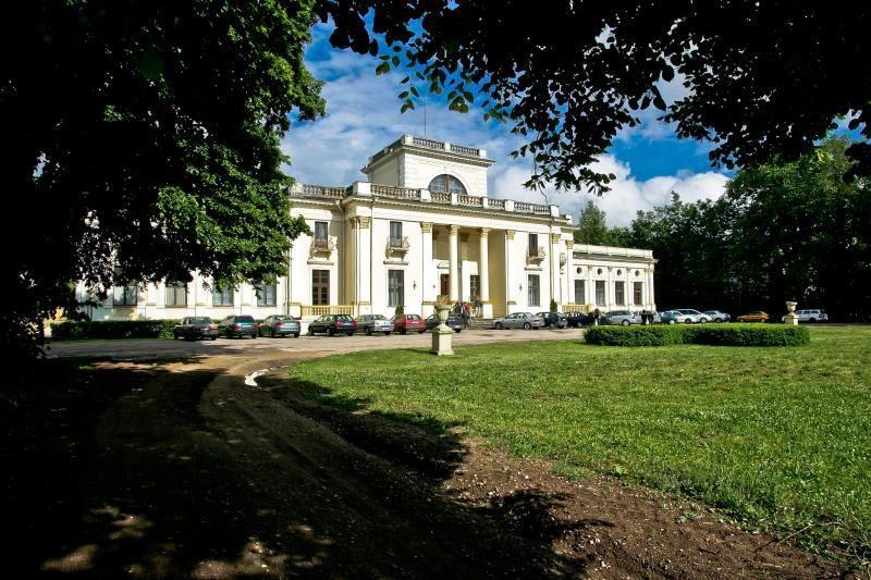 Vilniaus priemiesčių dvaruose šeimininkauja šmėklos