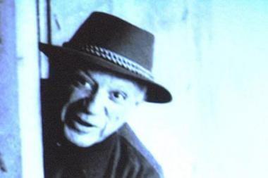 Iš Paryžiaus muziejaus pavogtas Picasso eskizų albumas