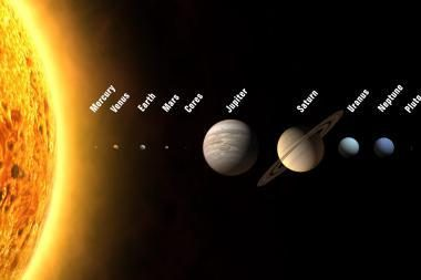NASA erdvėlaivis nufotografuos nematytą Merkurijų