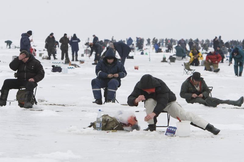 Kaip bausti žvejus Šilutės savivaldybė nuspręs gegužę