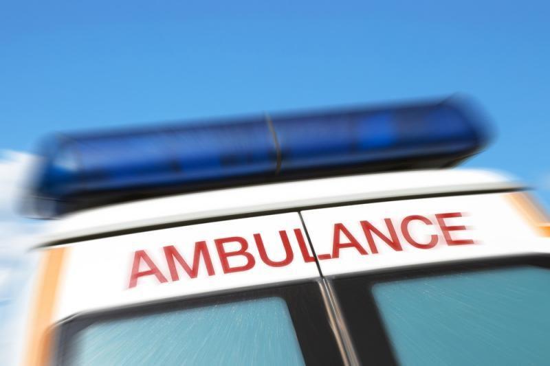 Per neblaivaus vairuotojo avariją sužalota moteris neišgyveno