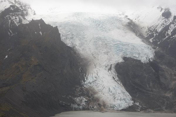 Islandijos ugnikalnis kelia grėsmę ir Lietuvai?