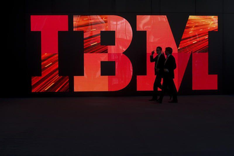 """""""IBM"""" uždaro biuro programų projektą """"Lotus Symphony"""""""