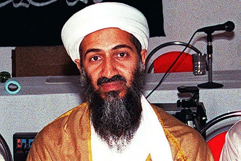 B.Obama metiniame pranešime akcentuoja O.Bin Ladeno ir M.Kadhafi žūtį