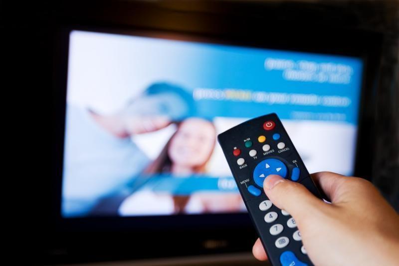 Televizorius  - žudikas. Valanda prie televizoriaus atima 22 minutes gyvenimo