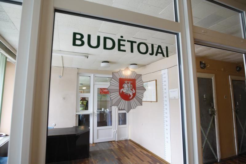Klaipėdos rajone rasti seniai mirusio žmogaus palaikai