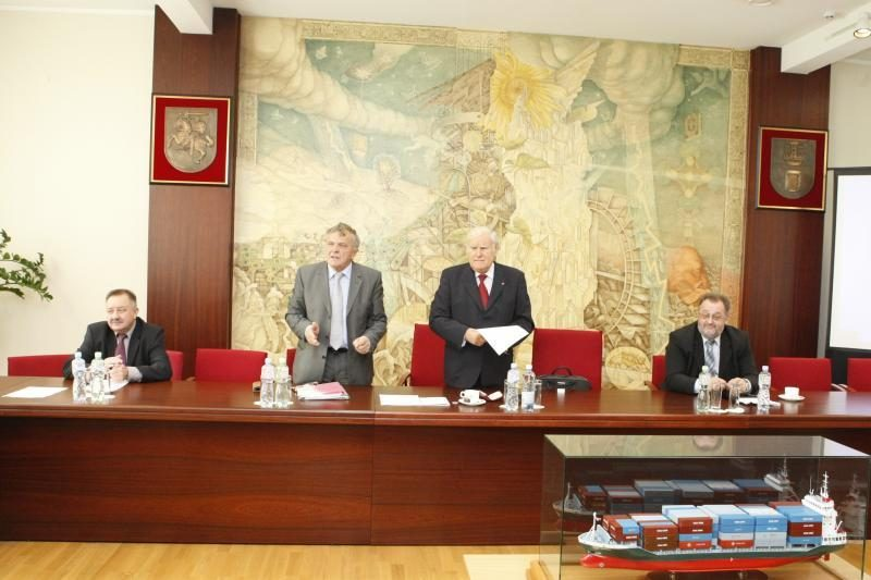 Klaipėdos universitetui nepavyko išsirinkti rektoriaus