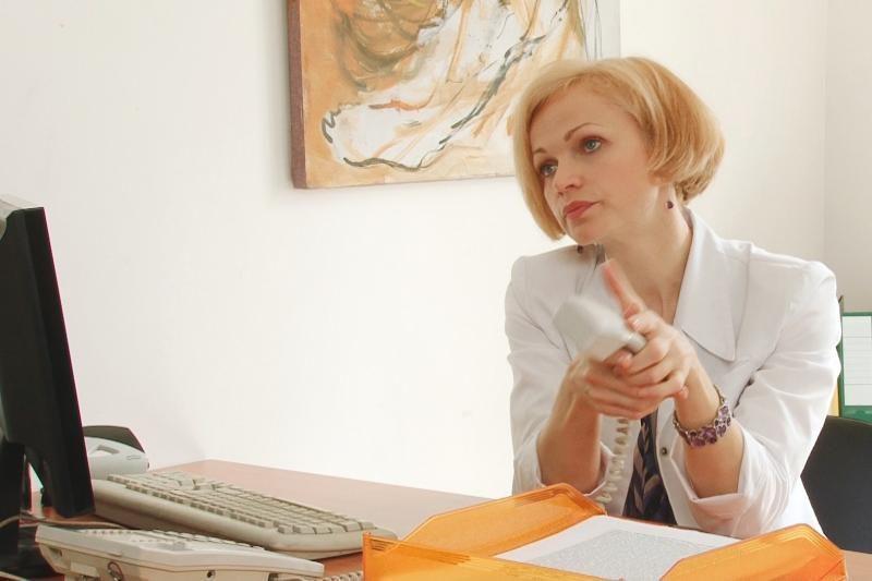 Po skyrybų atsigavusi Lina Budzeikaitė nėrė į serialo filmavimus