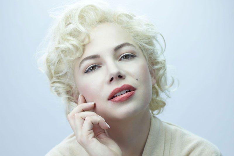 """Drama """"7 dienos ir naktys su Marilyn Monroe"""" nominuota dviem Oskarams"""