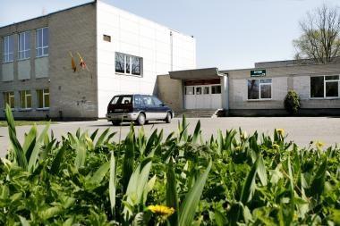 Parlamentaras susirūpino Klaipėdos mokyklų saugumu