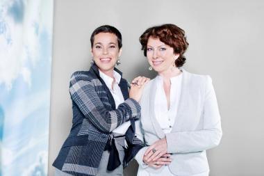 Nenudailintas TV3 pokalbių šou su Nomeda Marčėnaite ir Daiva Tamošiūnaite-Budre