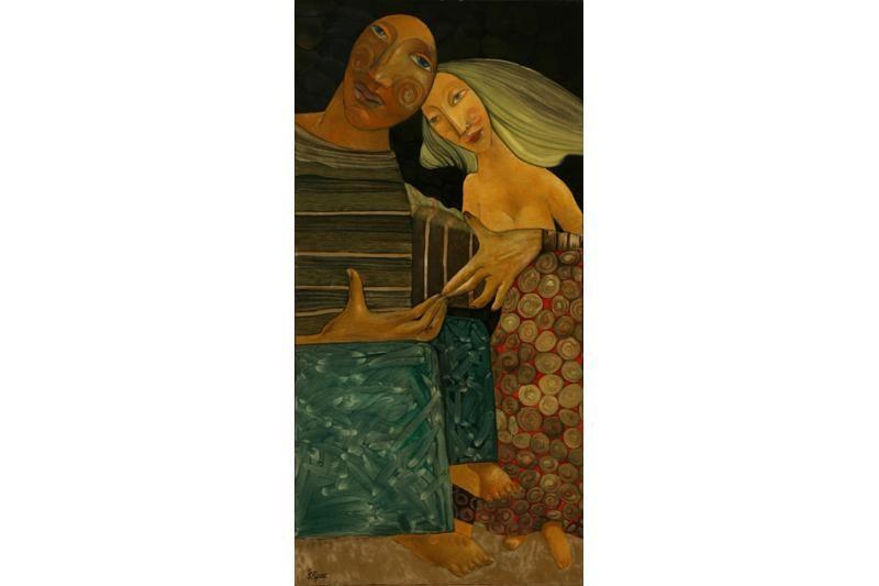 Meno žmonės Meilės dieną kviečia švęsti kitaip
