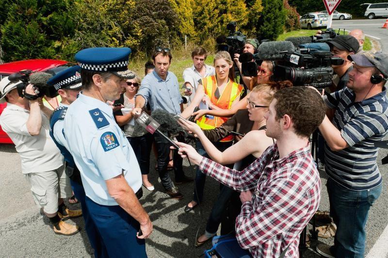 Naujojoje Zelandijoje užsiliepsnojus oro balionui žuvo 11 žmonių