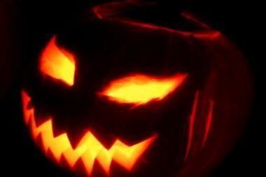 A.Kvedaravičius: ar žinome tikrąją Helovino prasmę?