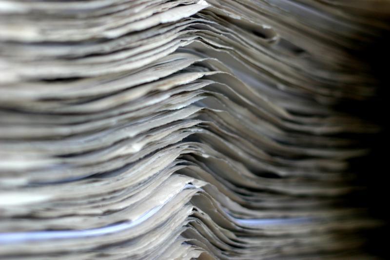 Istorikai baigė rengti Antrojo pasaulinio karo dokumentų rinkinį