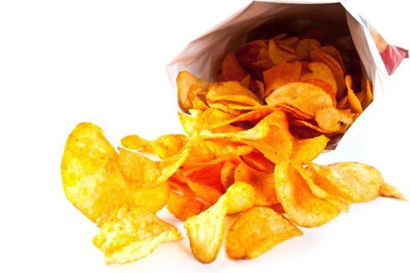 Iš Lietuvos rinkos išimami nesaugūs lenkiški bulvių traškučiai