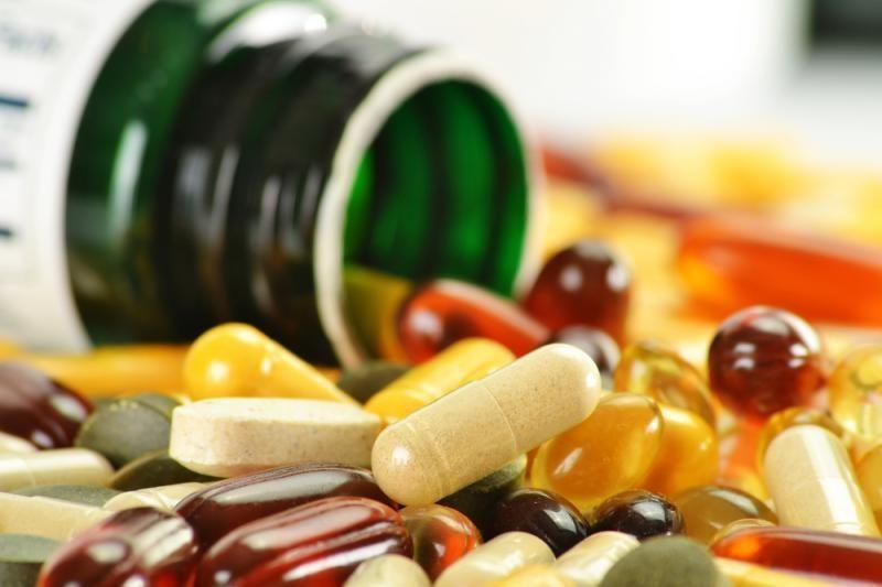 Pričiupo turgaus prekeivius, nelegaliai pardavinėjusius vaistus