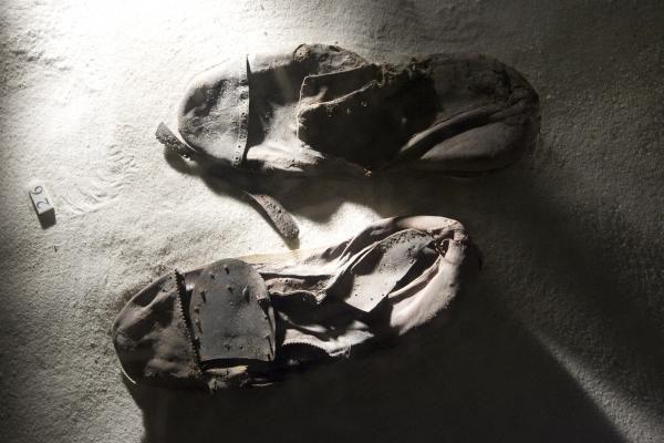 Nauja Genocido aukų muziejaus kilnojamoji paroda pristatoma Lietuvoje
