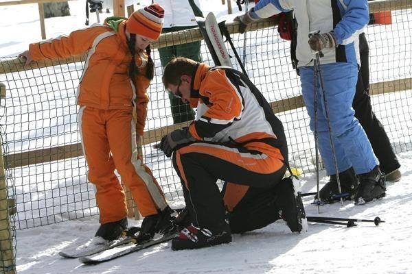 Pramogos Birštone: slidinėjimas ir kokybiškos sveikatinimo procedūros