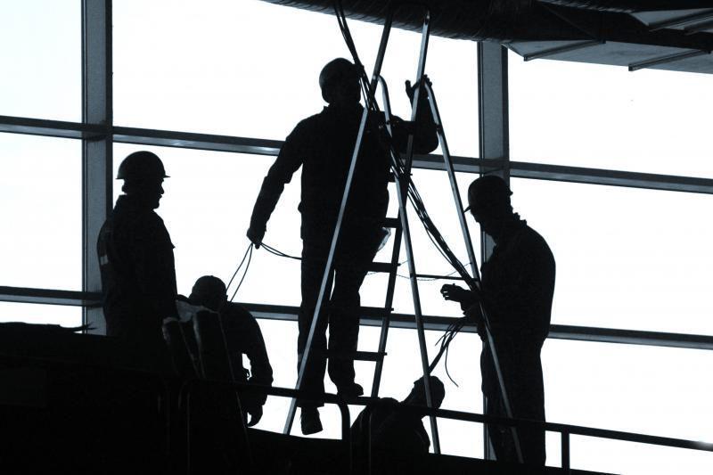 Daugiau dėmesio inspekcija skirs nelegalaus darbo kontrolei