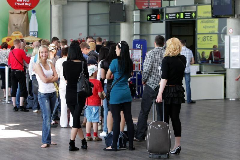 Prognozė: iki 2030 m. Lietuvoje gyventojų sumažės per 14 proc.