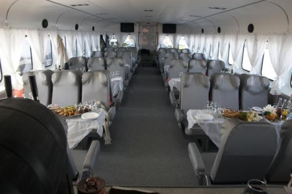 Kaunas-Nida: pagaliau atidaromi reguliarūs reisai laivu
