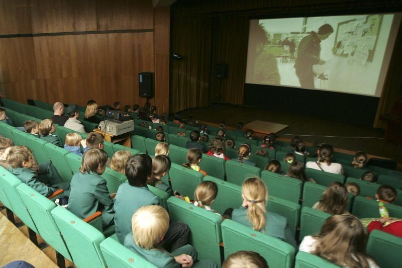 Kultūros ministerijai nepavyko įtvirtinti naujo kino finansavimo mechanizmo