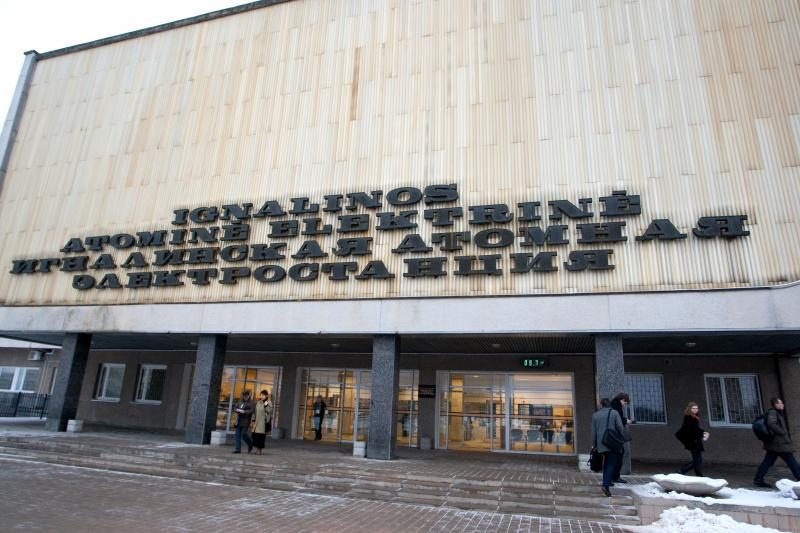 Derybininkas dėl IAE uždarymo siūlomas ambasadoriumi Estijoje