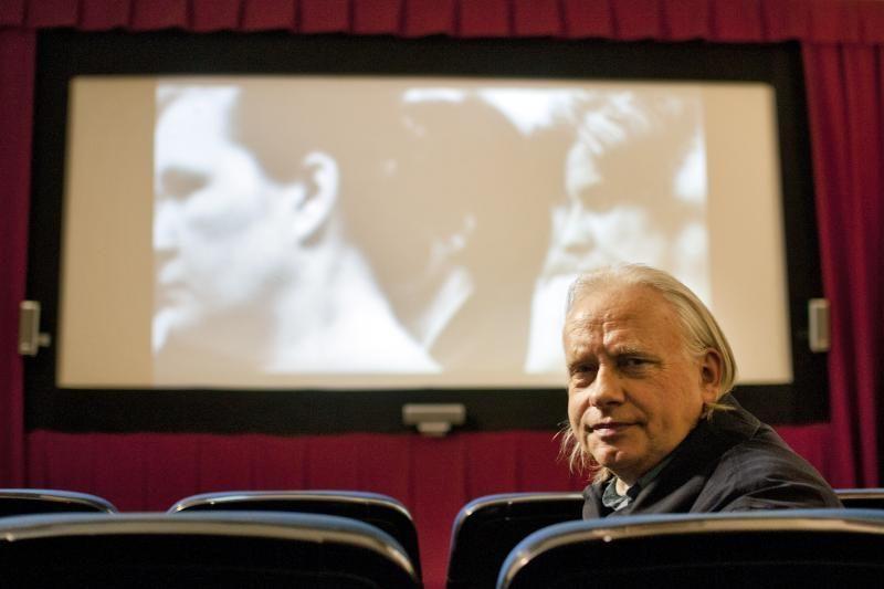 """Legendinė """"Ozo"""" kino salė džiaugiasi ir dviem žiūrovais"""