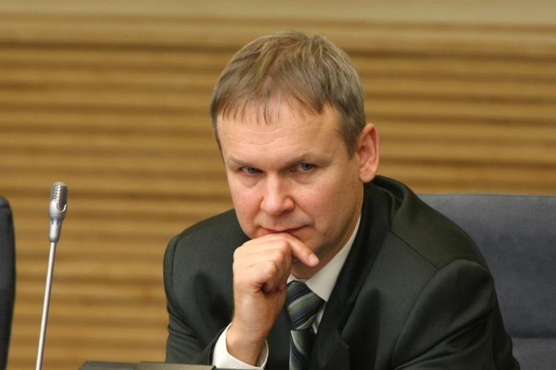 Laikinasis FNTT vadovas kaltinamas slaptų dokumentų pradanginimu