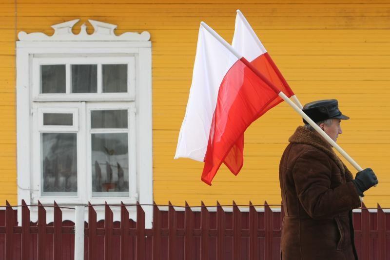 Patarėjas: kalbos apie žalą Lietuvos-Lenkijos santykiams įtartinos