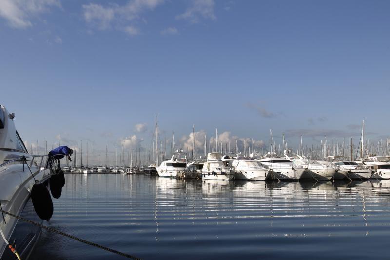 Iš ,,Žalgirio jachtklubo'' prieplaukos pavogta jachta rasta apgadinta