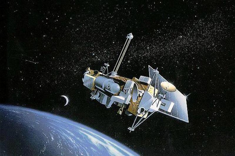 Rusija planuoja kartoti ekspediciją į Marsą