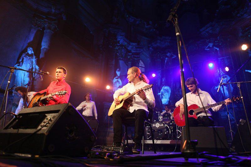 """""""Siela"""" dėl šalčių perkelia koncertą Šiauliuose"""